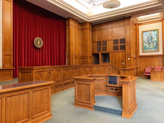 Court Claim