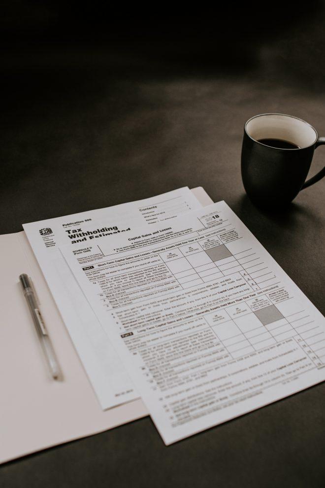 Tax IR35