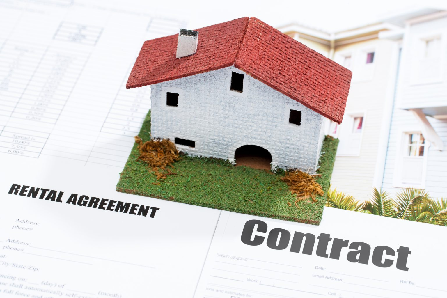 Read more about the article How important is considering adverse possession when buying a property?