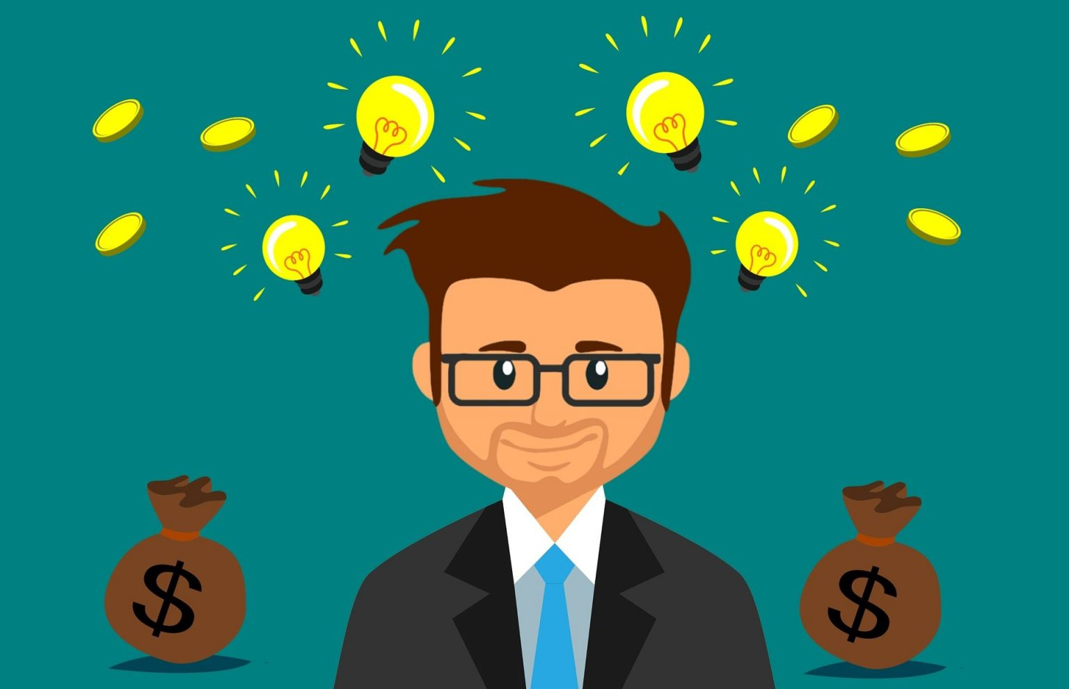 Financing the purchase of a small business