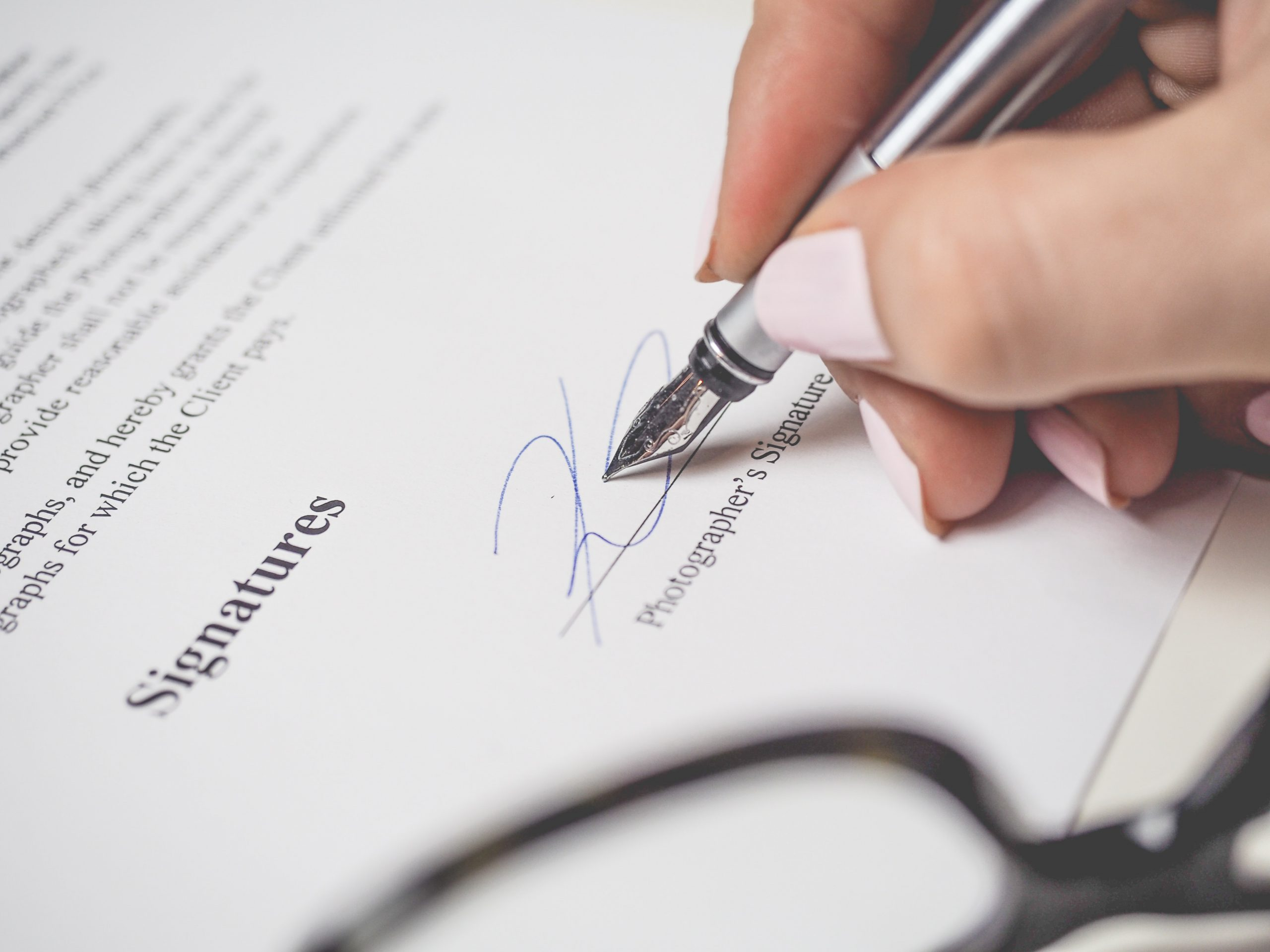 Read more about the article Important differences between a Founder's and Shareholder's Agreement: